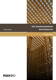 EC5 Sovelluslaskelmat - Asuinrakennus.pdf - Puuinfo