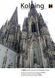 In Köln auf der Suche nach Kolpings Traum 10 - Kolping Schweiz