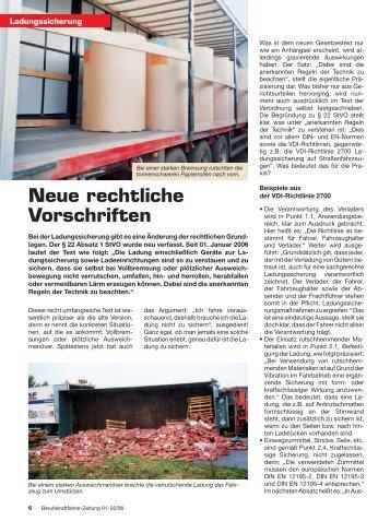 BKF1_2006 - Ladungssicherung.de