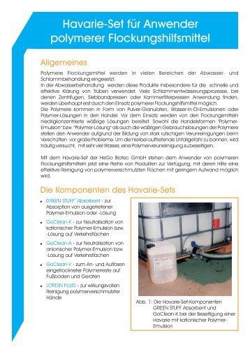Havarieset Farbdrucker mit Sc... - hego-biotec