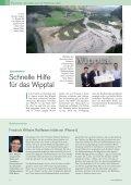 Die Auswirkungen auf die Genossenschaftsbanken - Raiffeisen - Seite 4