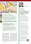 Die Auswirkungen auf die Genossenschaftsbanken - Raiffeisen - Seite 7