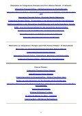 Psychotherapeutische Modelle und ihre Wirkfaktoren - Schlussteil - Seite 2