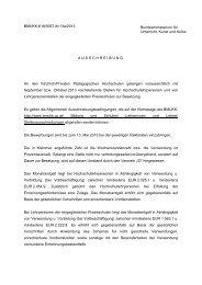 BMUKK-618/0067-III/13a/2013 (pdf, 216 KB) - Bundesministerium ...