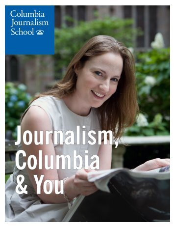 Columbia University Graduate School of Journalism