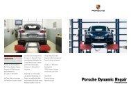 Infobroschüre als PDF - Porsche