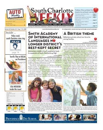 NEW - Carolina Weekly Newspapers