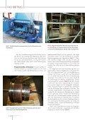 Inbetriebnahme und Instandsetzung von Regelarmaturen in ... - Seite 5