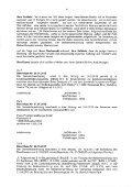 Protokoll - Gemeinde Binz - Page 7
