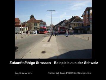 Präsentation Verkehrslösungen.pdf - Gemeinde Egg