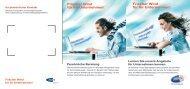 Frischer Wind für Ihr Unternehmen! - Arbeitsmarktservice Österreich