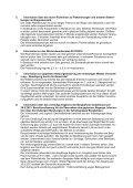Sitzungsprotokoll der - Andelsbuch - Seite 2