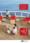 2013 ferry broschüre - P&O Ferries - Seite 5