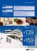 2013 ferry broschüre - P&O Ferries - Seite 7