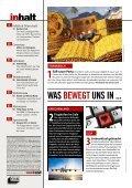 DlE AFFÄREN DER HOLLYWOOD-STARS - Weekend Magazin - Seite 4