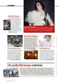 DlE AFFÄREN DER HOLLYWOOD-STARS - Weekend Magazin - Seite 6