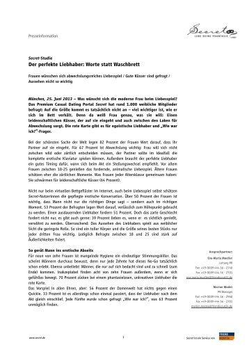 lauharcouli: Der perfekte liebhaber pdf kostenlos