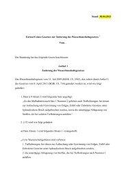 Frackinggesetz (.pdf, 117.17 KB)