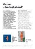 Rezept: Oster-Smörgåsbord - Ikea - Page 2