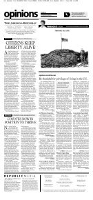 Egypt military ousts Morsi - AZCentral.com - Page 7