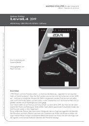2049_neu.indd - ARENA Verlag