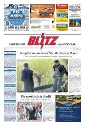 3,99 - Mecklenburger Blitz Verlag und Werbeagentur GmbH & Co. KG