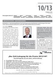 """""""Der Zoll-Lehrgang für die Praxis 2013/14!"""" - Kitzler Verlag"""