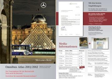Mediadaten (PDF) - Kommunalverlag