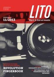 LITO Unser neues Kundenmagazin - Koller Media GmbH