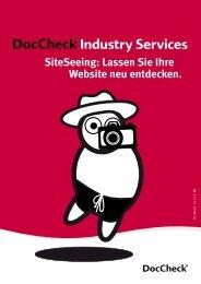 Siteseeing: Lassen Sie Ihre Website neu entdecken.