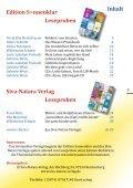 S nnenklar - Siva Natara Verlag - Page 3