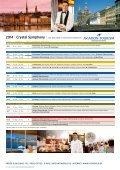 Kreuzfahrten-Kalender 2014 - Exklusive Kreuzfahrten - Seite 5
