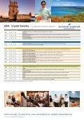 Kreuzfahrten-Kalender 2014 - Exklusive Kreuzfahrten - Seite 7