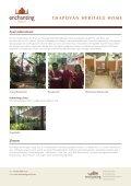 THAPOVAN HERITAGE HOME - Enchanting India - Seite 4