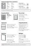 Mediadaten 2014 mit allen Anzeigentarifen ... - PROST Magazin - Seite 6