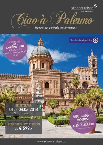 Stdteflug Palermo