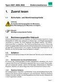 Bedienungsanleitung Typ BA_8627_8628_8632_DE [PDF, 459 KB] - Page 7