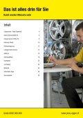 Nos prestations pour voitures - Pneu Egger - Page 2