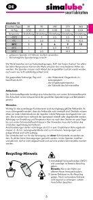 Anwenderhinweis (pdf - 512 KB) - Simatec - Seite 4