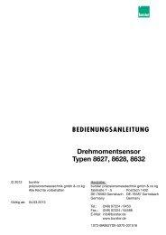 Bedienungsanleitung Typ BA_8627_8628_8632_DE [PDF, 459 KB]