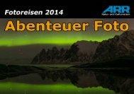 ARR Abenteuer Foto 2014