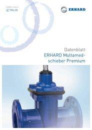 Datenblatt ERHARD Multamed- schieber Premium - avintos