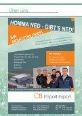STAHLBORDWÄNDE - CB Import Export - Seite 4