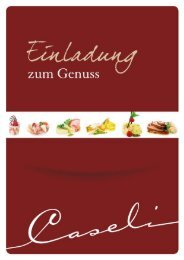 Cateringangebot ab 2013.pdf - Caseli