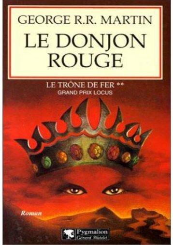 2. Le Donjon Rouge