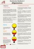 Technisches Handbuch 4 Auslegung - Eder - Seite 4
