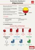 Technisches Handbuch 4 Auslegung - Eder - Seite 5