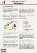 Technisches Handbuch 4 Auslegung - Eder - Seite 6
