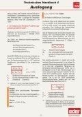 Technisches Handbuch 4 Auslegung - Eder - Seite 7