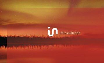 infra evolution - EQD